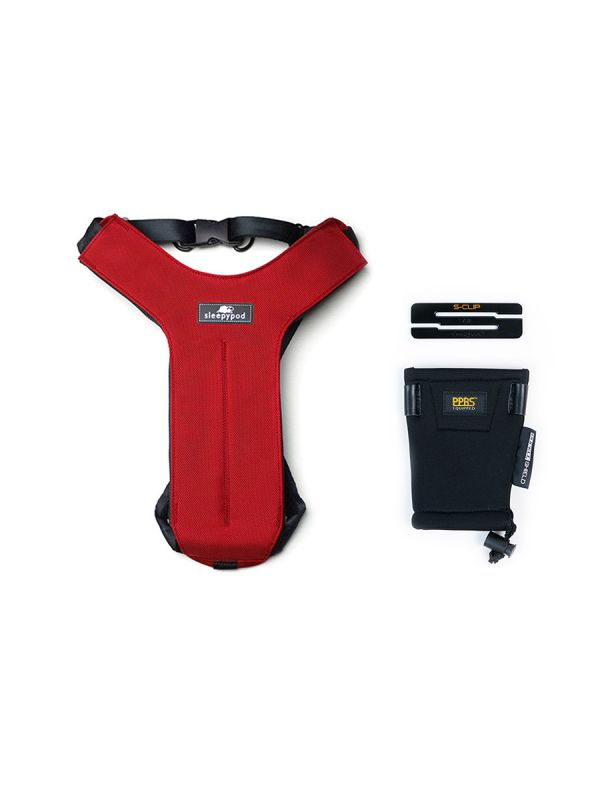 Clickit Sport Plus (Includes harness, S-clip and Buckle Shield)