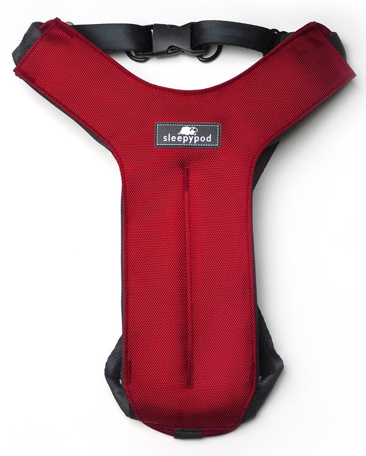 Clickit Sport (XL) Extra Large - Strawberry Red