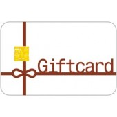 Gift certifcate