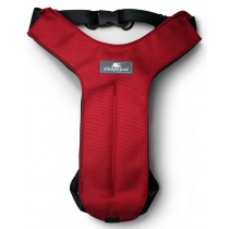 Clickit Sport (L) Large - Strawberry Red