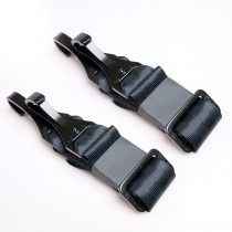 Addtional set of Clickit Utility Side Straps (2 pack) - For Large harness