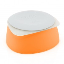 Yummy Travel Bowl (Medium) - Mango Tango