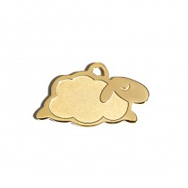 Sheep Medium Pendant