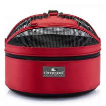 Sleepypod - Strawberry Red (Backordered - Shipping Early April)