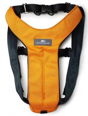 Clickit Sport (XL) Extra Large - Orange