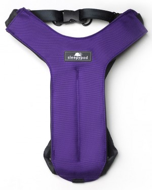 Clickit Sport (XL) Extra Large - Violet
